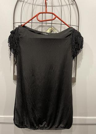 Футболка блуза kira plastinina m