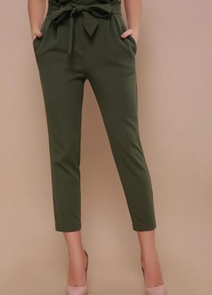 Женские брюки челси
