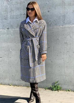 Шикарне пальто!