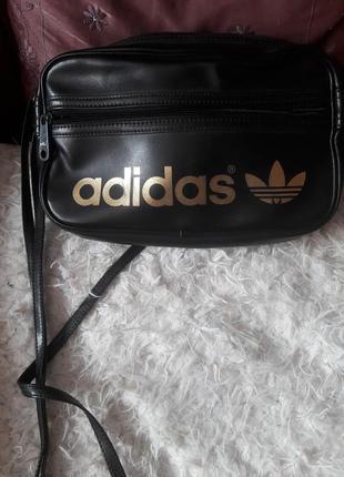 Сумка adidas ( оригінал).
