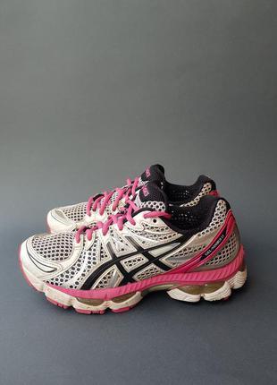 Кросівки для бігу asics gel nimbus 13 оригінал з європи