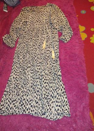 Платье 👗 нарядное с длинным рукавом