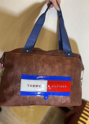 Новая спортивная сумка,шопер,ручная кладь, уценка