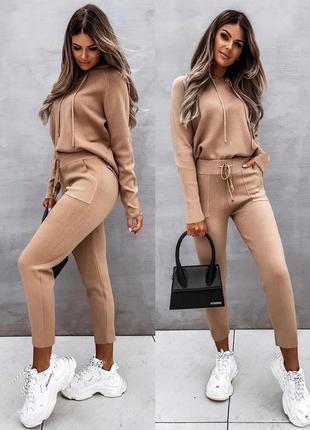 Костюм женский штаны и кофта 💕🌺🌺