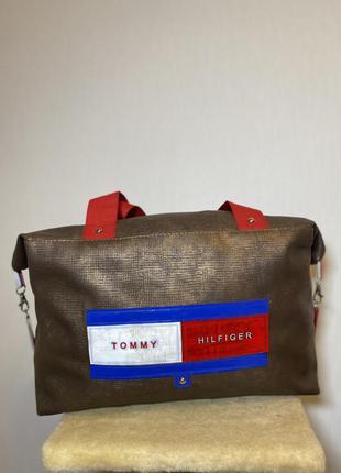 Новая женская сумка,шопер, ручная кладь уценка