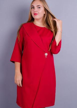 Плаття лідія(батал)