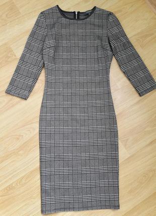 Плаття футляр платье