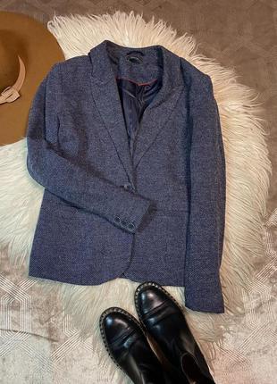 Пиджак размер xl