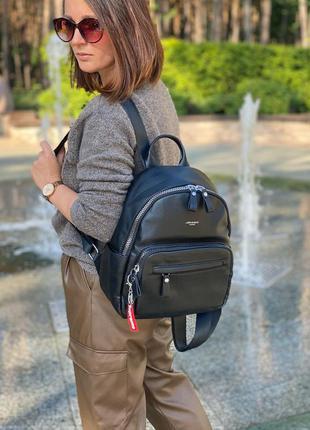 Рюкзак трендовый рюкзачек cross-body кросс боди