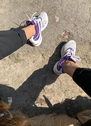 Спортивные кроссовки reebok easytone original фитнес идеал