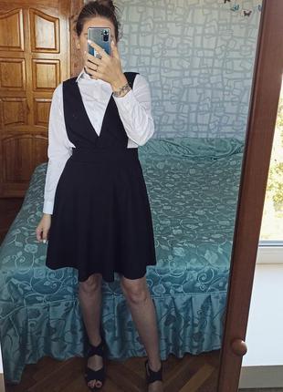 Сарафан платье new look плаття сукня