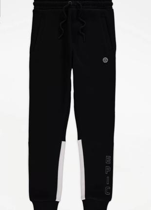 Джоггеры, спортивные брюки george англия