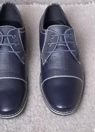 Туфли классические centro p 42