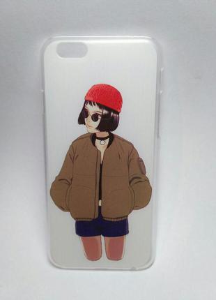 Чехол iphone 6 6s