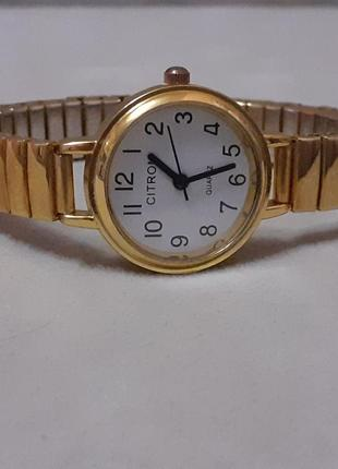 Женские наручные часы citron