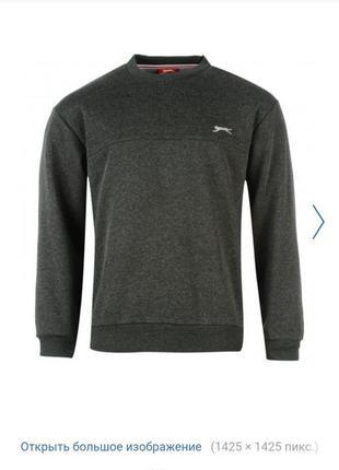 Свитшот кофта пуловер толстовка