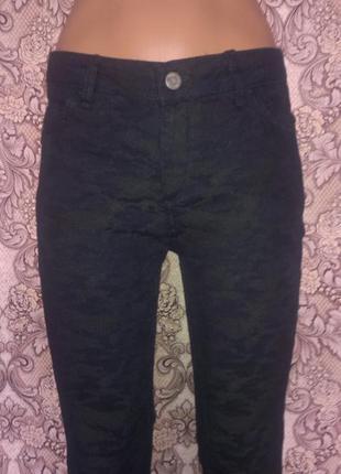 Стильные джинсы 25-26р