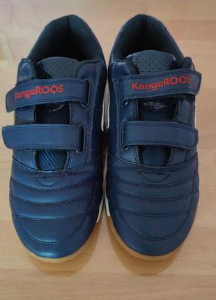 Кросівки kangaroos
