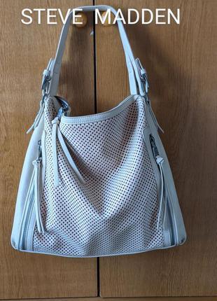 Steve madden оригинал  вместительная сумка