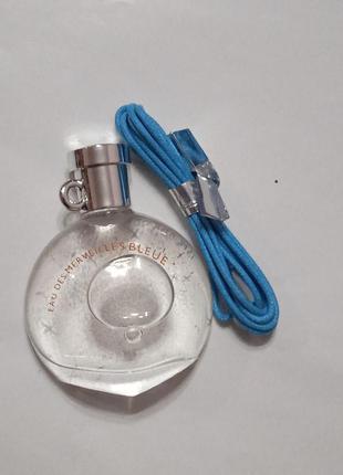 Миниатюра eau des merveilles bleue
