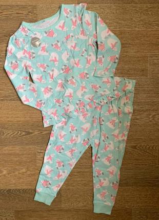 Пижама джордж для девочки