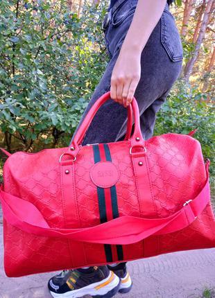 Дорожная сумка универсал италия
