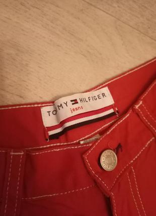 Tommy hilfiger шорты