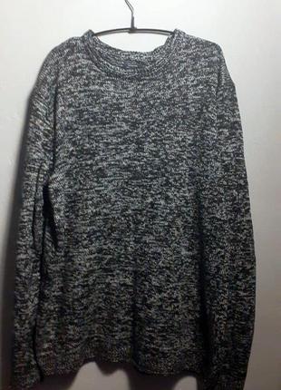 Мужской свитер calliope