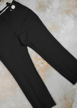 Штаны брюки новые красивые большого размера uk 20/48/3xl