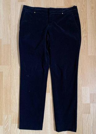 Gucci итальянские штаны 46 размера
