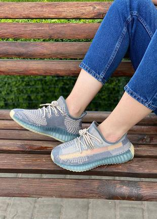 Кросівки adidas  yeezy boost v2
