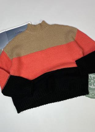 Тёплый свитер forever 21