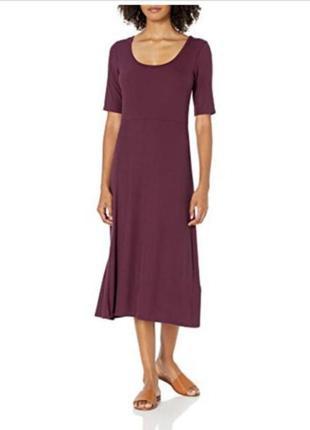 Трикотажное платье daily/ritual