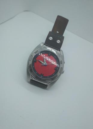 Мужские часы fossil bg 1060