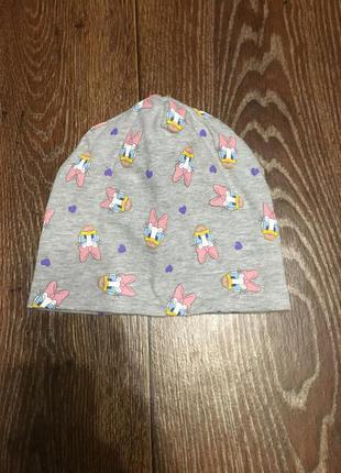 Lc waikiki 2-4года шапка шапочка