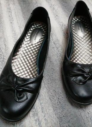 Очень классные туфли большого размера на широкую ногу
