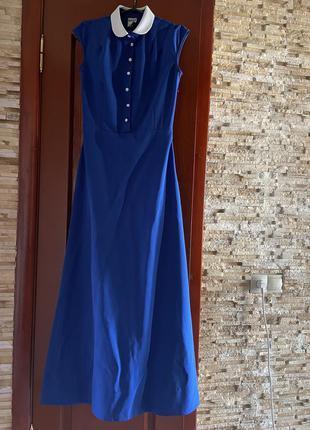 Брендовое платье анре тана