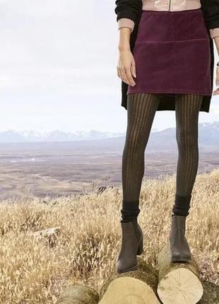 Класная вельветовая юбка esmara германия, размер s (36/38евро)