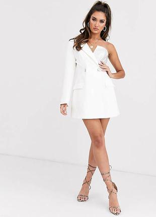 Платье пиджак 46-48 размер