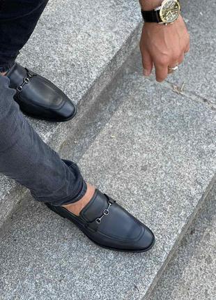Мужские элитные туфли