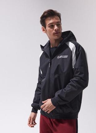 🌈мужская куртка cropp
