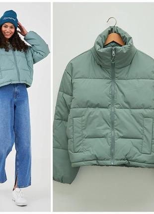 🆕дутая стильная куртка lc waikiki✨из новой коллекции
