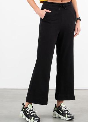 Женские спортивные штаны nike с лампасами tech fleece брюки топик лосины