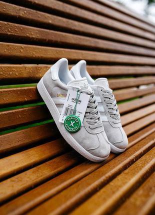Кроссовки адидас adidas gazelle (36-45)