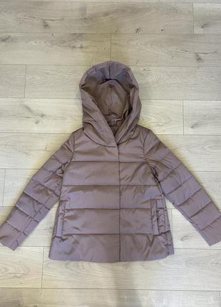 Женская свободная демисезонная осенняя куртка. осень. курточка