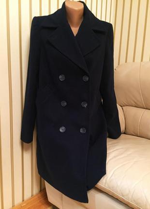 Дуже класне пальто фірми asos, прямого модного крою