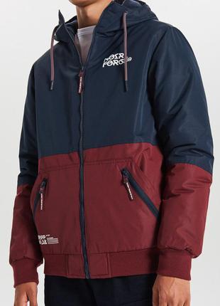 Новая куртка crорр холодная осень, еврозима