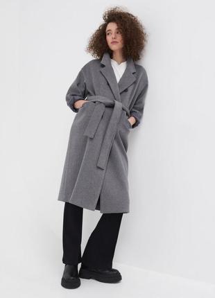 Стильное пальто sinsay осеннее пальто