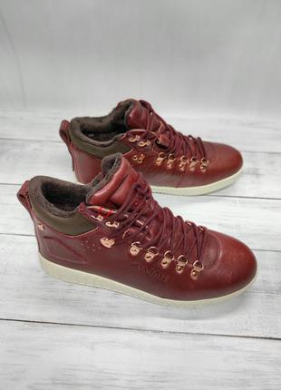 Ботинки pagar canada оригинал