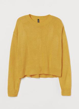 Новый свитер, джемпер h&m